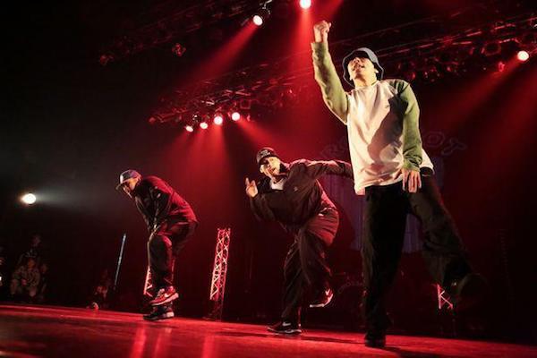 ダンスイベント@川崎
