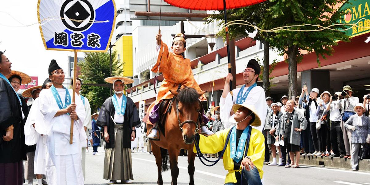 2019長野祇園祭イメージ